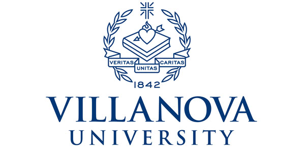Villanova University using GoSignMeUp