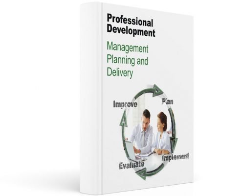 Manage Professional Development