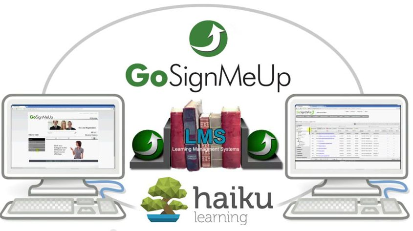 Add Haiku Learning to GoSignMeUp