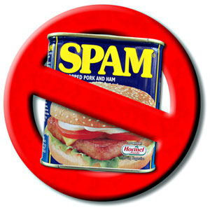 Avoid Your Email Being Labeled Spam