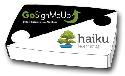 Haiku Learning Integrates with GoSignMeUp