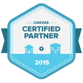 GoSignMeUp is a Certified Canvas Partner