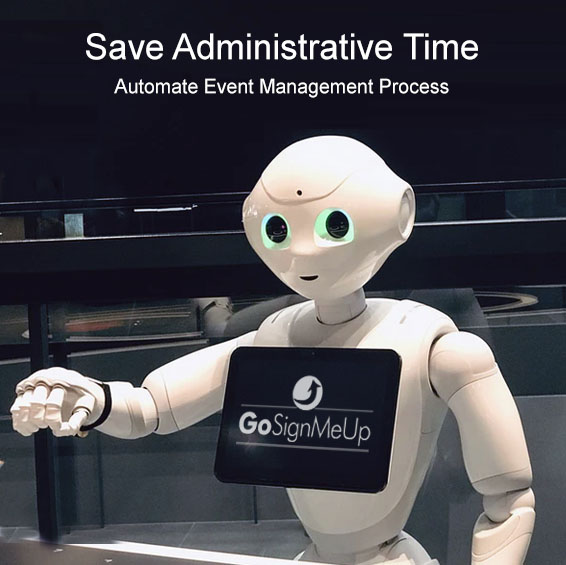 Click to learn more about Automating the Registration Process!