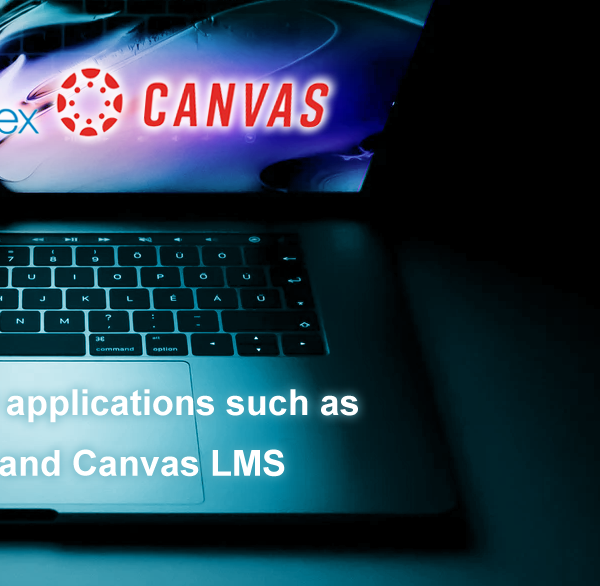 Click to learn more about Canvas integration!