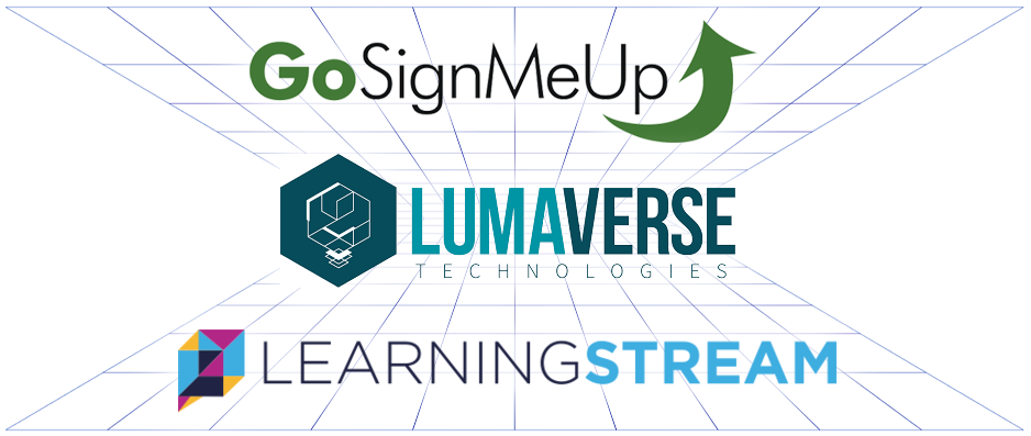 GoSignMeUp joins forces with Learning Stream